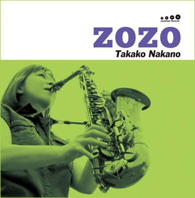 NEW ALBUM 『ZOZO』